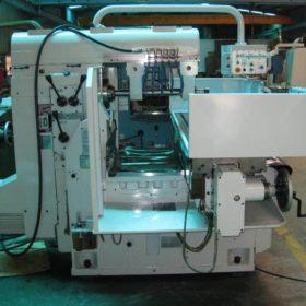 06 HS-1250 horizontal milling machine.
