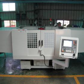 U-Reihe CNC
