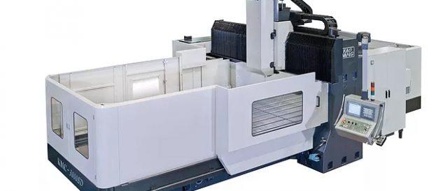 Portalfräsmaschine KMC 2000 SD