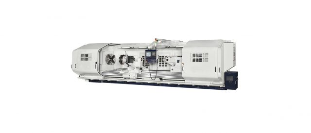 Drehmaschine CST 1070 x 3000
